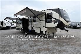 2019 keystone cougar 369bhs bunks image 1