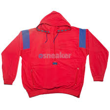 reebok jacket. reebok sport jacket english flag red blue