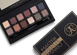 makeup anastasia beverly hills master palette by mario