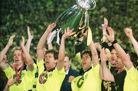 Maybe you would like to learn more about one of these? Remembering Borussia Dortmund S 1997 Champions League Final Win Over Juventus Bleacher Report Latest News Videos And Highlights