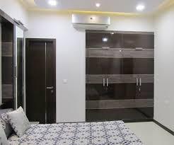 Master bedroom wardrobe interior design Indian Style Master Bedroom Wardrobe Indiamart Master Bedroom Wardrobe Wardrobe Products Old Lbs Road Thane