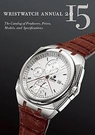 classic wristwatches 2014 2015 amazon co uk muser horlbeck wristwatch annual 2015