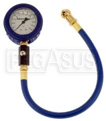 tire pressure gauge. click for a larger picture of intercomp 2.5\ tire pressure gauge