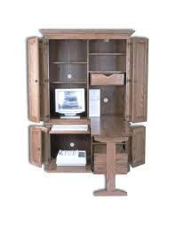 office armoire ikea. Corner Armoire Desk Deluxe 2 Center Computer Wood Furniture Collection Design Astounding Ikea Office E