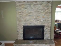 subway tile fireplace surround ideas