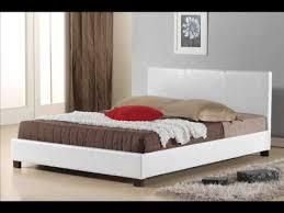 Queen Size Bed Frame | Queen Size Bed Frame and Mattress set - YouTube