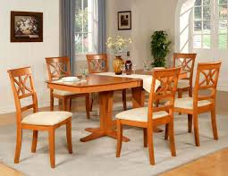 Dining Room Best Saving Spaces Solid Wood Dining Room Table Ideas - Dining room table solid wood