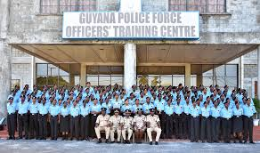 133 ranks added to Police Force - Guyana Chronicle