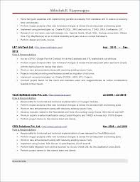 Hadoop Developer Resume