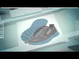 Hi Tec Shoe Size Chart Youtube