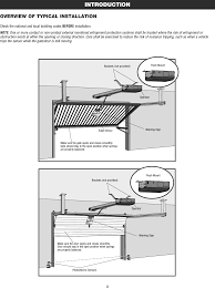 8389 Overhead Door and Gate Operator User Manual 01-37718.indd ...
