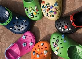 Croc Shoe Decorations Jibbitztm Accessory Line Celebrating First Anniversary With Over