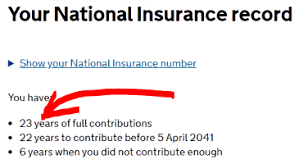 Class 1 national insurance rates 2.1 employer rates. What Is National Insurance Small Business Toolbox