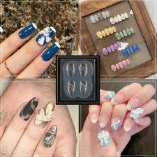 Прозрачные трафареты для дизайна ногтей - огромный выбор ...