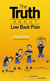 The Truth About Low Back Pain eBook by Brock Elkins ...