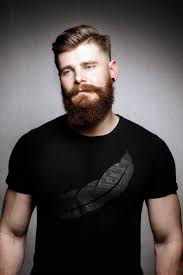Beard And Hair Style 26 best beards and hair images menswear fashion 8033 by stevesalt.us
