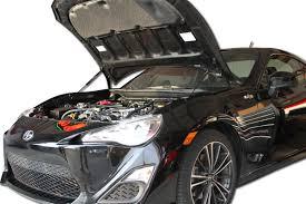 Scion FRS & Toyota 86 Hood QuickLIFT PLUS