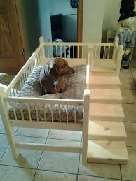 raised dog bed diy love this raised pet bed would actually be great for my crippled raised dog bed diy