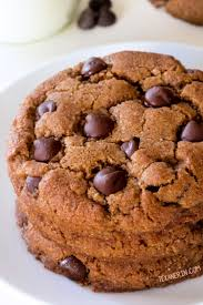 Perfect Paleo Chocolate Chip Cookies Vegan Keto Options