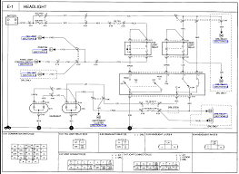 wiring diagram 2001 kia optima wiring diagrams and schematics 1996 suzuki truck x 90 4wd 1 6l mfi sohc 4cyl repair s