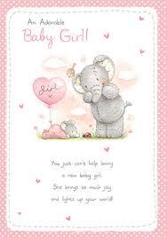 Newborn Congratulation Card Cute New Baby Cards Funky Pigeon
