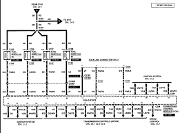 wiring diagram 2003 mustang gt the wiring diagram 2000 gt 4 6 engine wiring diagram ford mustang forums corral wiring diagram