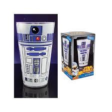 R2d2 Vending Machine Amazing Vaso De Cristal R48D48 Star Wars Kurogami Tienda De Anime Y Manga Online