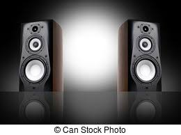 dj speakers clipart. stereo clipartby drizzd6/435; speakers. - black speakers on background. dj clipart i