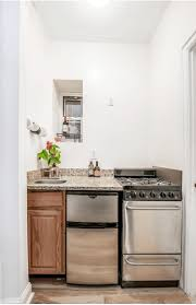 Kitchen Design For Apartments Cool New York's Dirty Little Secret The Apartment Kitchen 48sqft