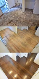 how to refinish old fir floors we discovered 75 year old fir floors underneath the linoleum in our house so we refinished them ourselves