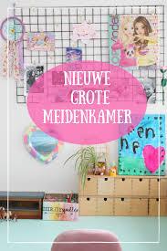 Project Meidenkamer Voor Fenne Mama Maai Blog Leuk Behang