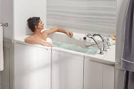 pros and cons of a walk in tub