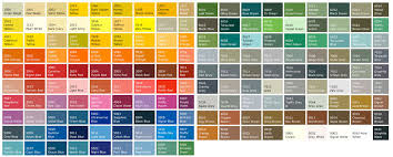 Akzo Nobel Powder Coatings Color Chart Powder Coating Akzonobel Hag Uk