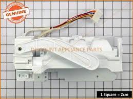 lg refrigerator with ice maker. lg refrigerator ice maker assy part # aeq32837902 lg refrigerator with ice maker