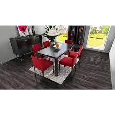 room advanced rigid core vinyl plank waterproof flooring 7 wide grey meridian oak