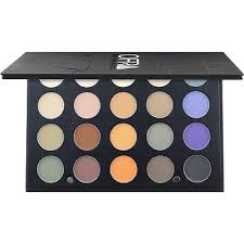 ofra cosmetics professional makeup palette must have mattes