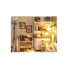 mini doll furniture. Miniature Dollhouse Furniture Wooden Newest Kitten Mini Doll