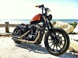 best 25 bobber chopper ideas