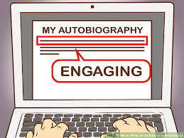the best way to write an autobiographical essay wikihow image titled write an autobiographical essay step 7