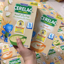 Bột ăn dặm Nestle lúa mỳ Úc thơm ngon cho bé ăn khỏe hơn0983657086 - Posts