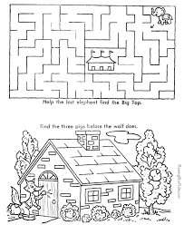Cub Scout Worksheets Worksheets for all   Download and Share ...