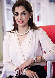 chandni singh best bridal makeup artist in delhi pinit