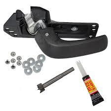 pengers inside interior door handle lever repair kit for chevrolet gmc pickup truck 15936893 interior door handles amazon canada