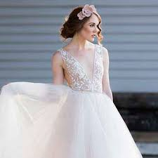 tulle wedding dresses 23 enchanting gowns worthy of royalty