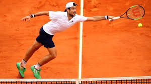 Guido pella all his results live, matches, tournaments, rankings, photos and users discussions. Guido Pella Beats Marin Cilic In Monte Carlo Atp Tour Tennis