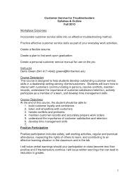 14 resume objectives customer service 9 objectives for customer service resumes