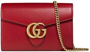 gucci bags australia. gucci gg marmont leather chain wallet bags australia o