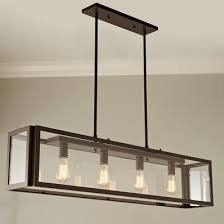 island chandelier lighting. industrial modern island chandelier lighting