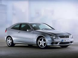 2007 Mercedes Benz C Class Coupe - news, reviews, msrp, ratings ...