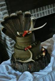 7 Best Hunting Grooms Cake Images Beautiful Cakes Pretty Cakes